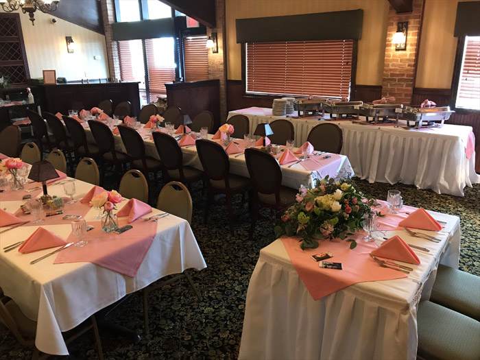 Clarion Hotel Harpers Ferry - Wedding